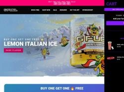 G Fuel US