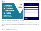 Multiple myeloma treatment in India | GHN Healthcare Services