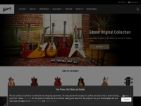 Gibson Store Fast Coupon & Promo Codes