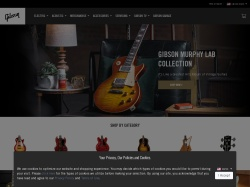 Gibson Store