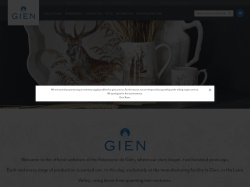 Gien Coupon Codes