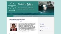 www.gim-musiktherapie.de Vorschau, Christina Achter