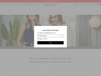 Gina Bacconi Coupon Codes & Discounts