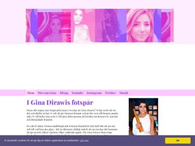 www.ginadirawi.se