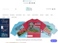 Girls Round Here Promo Codes & Exclusive Discounts