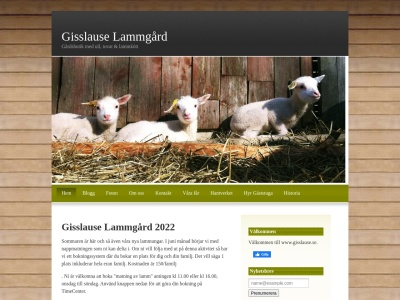 www.gisslause.se