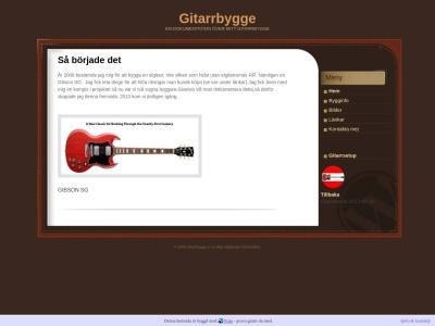 www.gitarrbygge.n.nu