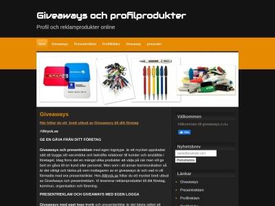 giveaways.n.nu