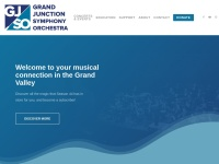 Grand Junction Symphony Orchestra Coupons in August 2021