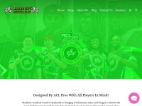 Gladiator Cornhole Gear Promos & Exclusive Discounts