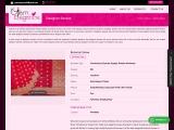 Indian Designer Saree Supplier in Surat