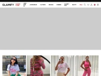 Glamify Fashion Fast Coupon & Promo Codes