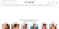 Code promo Glamuse et bon de réduction Glamuse