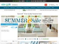 Glasstopsdirect.com Fast Coupon & Promo Codes