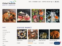 Globalseafoods Fast Coupon & Promo Codes