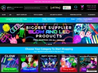 GlowUniverse Coupons & Promos