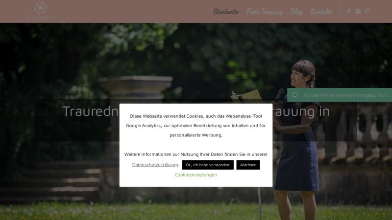 www.gluecksmomente.online Vorschau, Glücksmomente by Julia Leddin