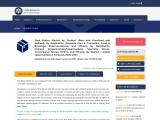 Shea Butter Market Research Report