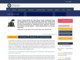 Steam Turbine Market Research Report