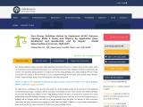 Zero Energy Buildings Market Research Report