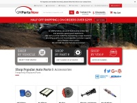 Gmpartsnow Coupons & Promos