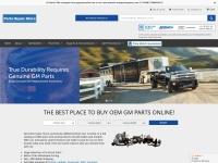 Gmpartsonline Promotional Codes & Discount Codes