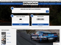 GM Parts Outlet Fast Coupon & Promo Codes
