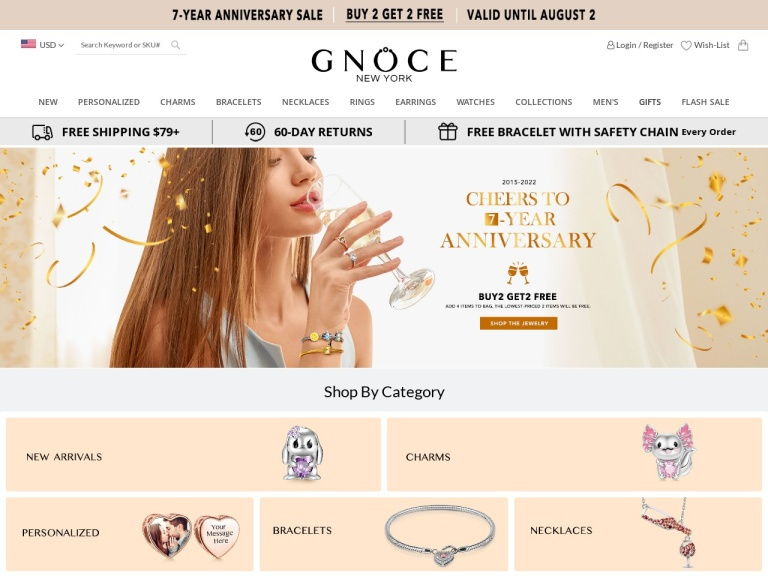 Gnoce Coupon Codes