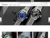 Gnomon Watches Fast Coupon & Promo Codes