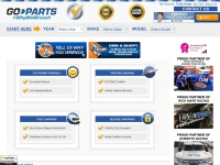 Go-Parts.com Fast Coupon & Promo Codes