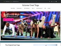 Goat Yoga Fast Coupon & Promo Codes