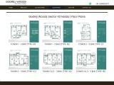 Godrej Woods Noida Floor Plans