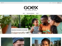 GOEX Apparel Fast Coupon & Promo Codes