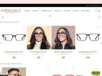 Goggles4u Eyeglasses Fast Coupon & Promo Codes