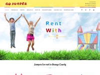 Go Jumper Fast Coupon & Promo Codes