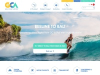 Gold Coast Airport Parking Fast Coupon & Promo Codes