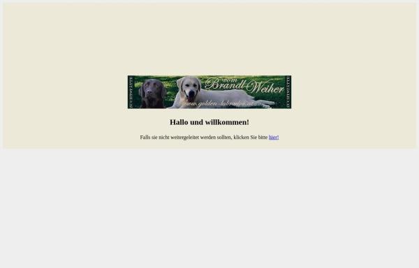 Vorschau von www.golden-labrador.at, Vom Brandl-Weiher
