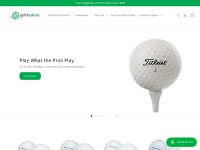 Golf Ball Nut Fast Coupon & Promo Codes