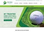 Golf Ball Planet Coupon Codes & Promo Codes