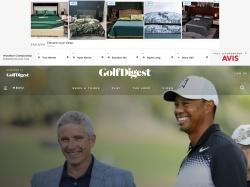 Golf Digest Magazine | Golf Digest