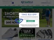 Golf Etail Inc. screenshot