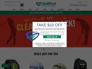 Golf Etail Inc. coupon code