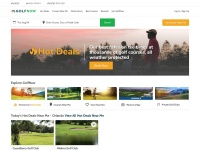 GolfNow Fast Coupon & Promo Codes