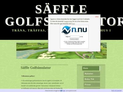 www.golfsimulator.n.nu