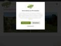 www.golfurlaub-allgaeu.de Vorschau, Golfportal Allgäu