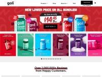 Goli Fast Coupon & Promo Codes