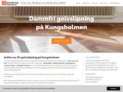 golvslipningkungsholmen.se