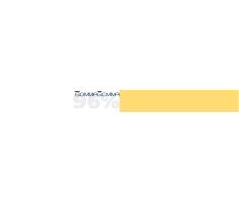 Imbottiture di alta qualità e rigorosamente MADE IN ITALY prodotti con schiuma di lattice a lenta memoria