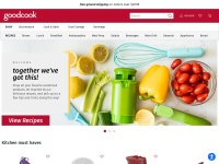 Good Cook Fast Coupon & Promo Codes
