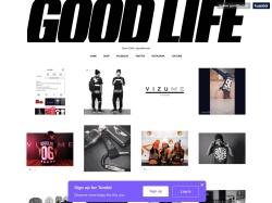 Goodlifecloth Tumblr coupon codes March 2019
